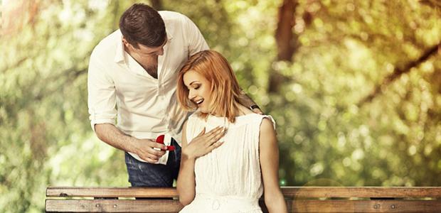 今からスピード婚します?思わずプロポーズしてしまう3つの有効アクション