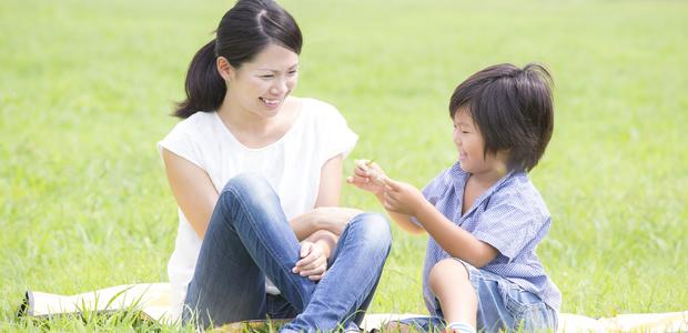 【シングルマザーの恋】離婚の相談をしたとき、息子が言ってくれた励ましの言葉とは?