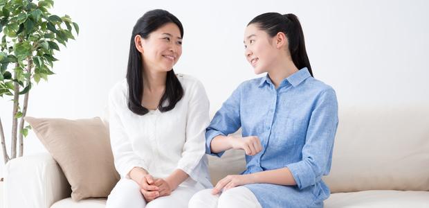 【シングルマザーの恋】思春期の娘が「再婚」を反対! 子どもとどう向き合えばいいの?