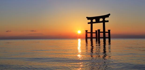 恋愛に惑わされず、自身の意志と道を貫く、額田王ゆかりの聖地