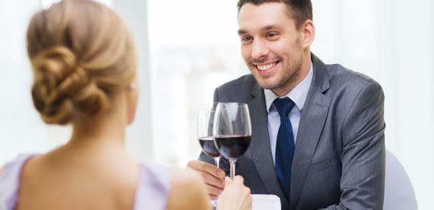 婚活パーティで、女性から「もっとこの人と話したい!」と思われる方法