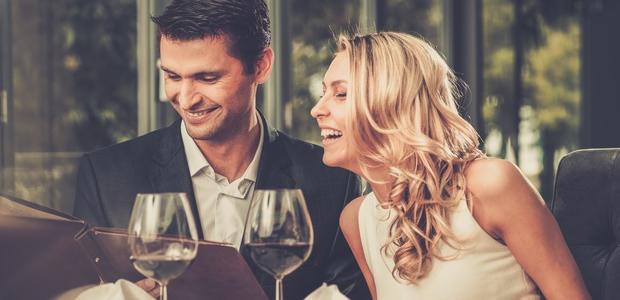 女性が「なんて素敵なの」と感激してしまうエスコート ~レストラン編・予約から入店まで~