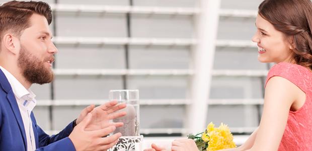 婚活パーティーで女性と会話すると緊張して無言になってしまう…。どうすればいい?