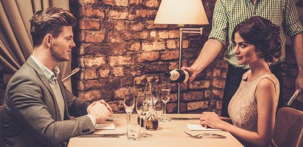 女性が「素敵」と感激してしまうエスコート ~レストラン編・食事中のマナー~