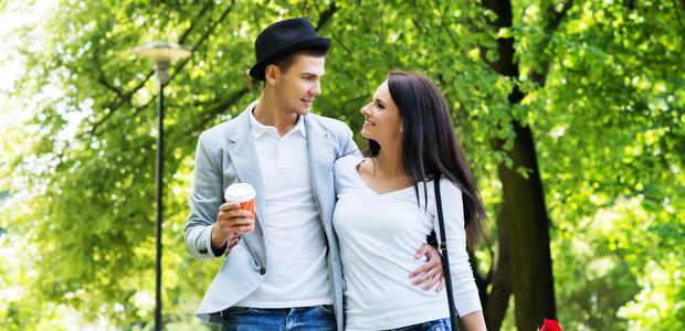 3択でわかる! 初デートに選んだ場所から読み取る、彼の恋愛タイプ