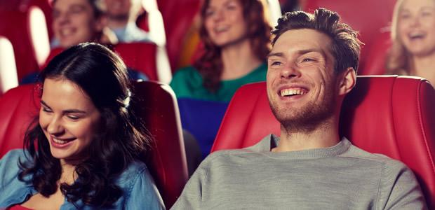 初デートを「映画鑑賞」にしてはいけない3つのワケ