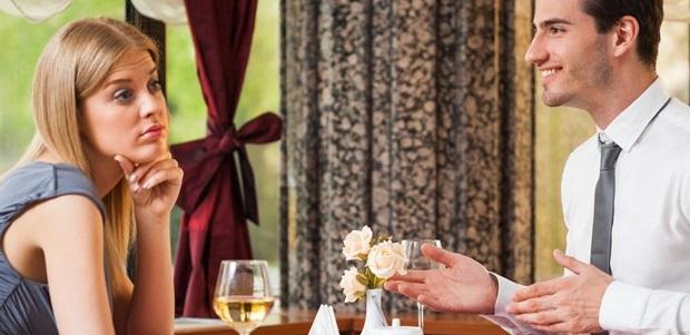 婚活中に「どうでもいい男」と食事に行くメリットはある?