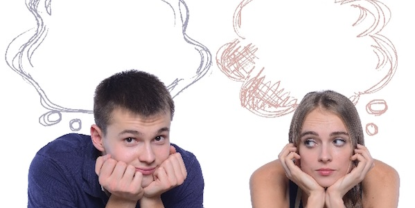 「二人の記念日」を男性が忘れるのは愛が薄れたわけじゃない!?心理学が教える「男女の記憶の違い」とは