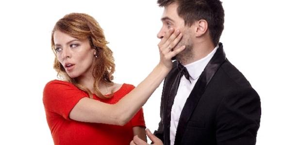 嫉妬・束縛がやめられない…:恋人や配偶者への強い嫉妬は「オセロ症候群」かも