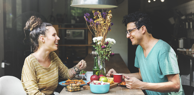 パートナーと最高の「家時間」を過ごすには?12星座別家時間の楽しみ方