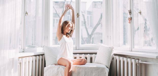 忙しくて余裕なし。疲れた時の「心にゆとりを取り戻す6つのルール」