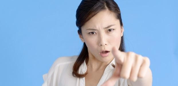 怒らない女性は結婚しやすい。その理由はとてもシンプル!