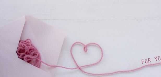 最高の思い出となる「手紙」を彼の誕生日に書いてみませんか?