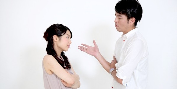 パートナーから突然別れを告げられたら?「復縁」へと繋げるための3つのコツ