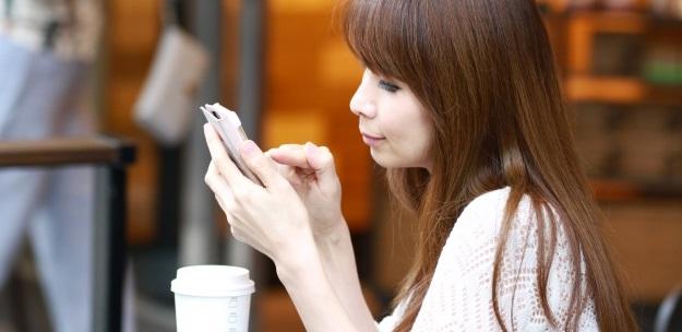 好きな男性からLINEの返信がなくて心配。そんな時は通話をしてもいい?