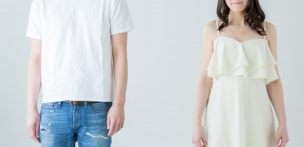 親密さは距離でわかる!恋の70メートル以内の法則