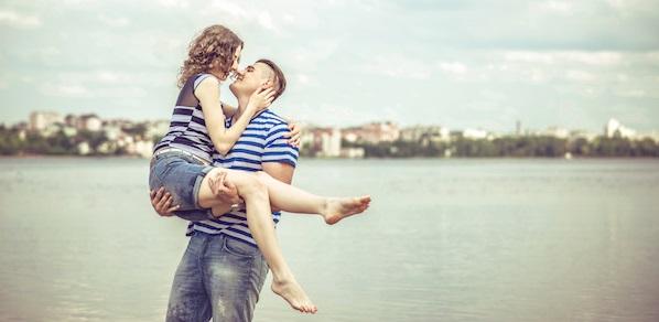 忍耐強く妻と家族を愛し続ける優しさをもつ、おうし座男性の落とし方