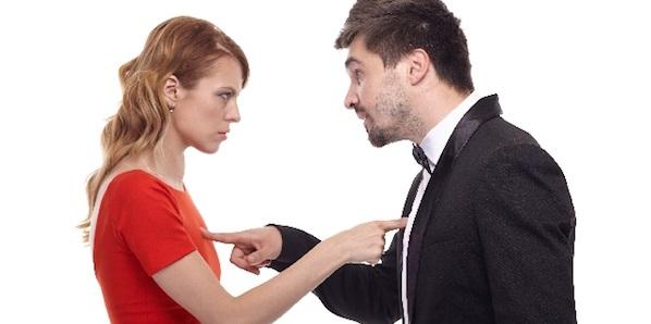 結婚前に知っておこう「6秒」で変わる大人の喧嘩バイブル