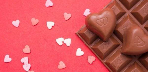 星座別・開運するチョコの選び方!バレンタインの恋愛運ランキング