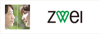 IBJグループの結婚相談所「ツヴァイ」ZWEI ここでいい恋愛結婚を。