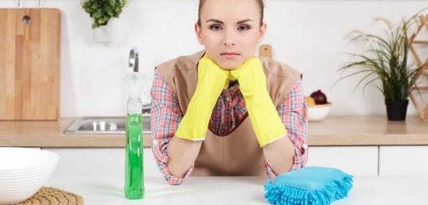 料理OR掃除が苦手女子、許されるのはどっち?ドラマ『私の家政夫ナギサさん』に学ぶ