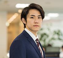 35歳 大阪府 商社勤務